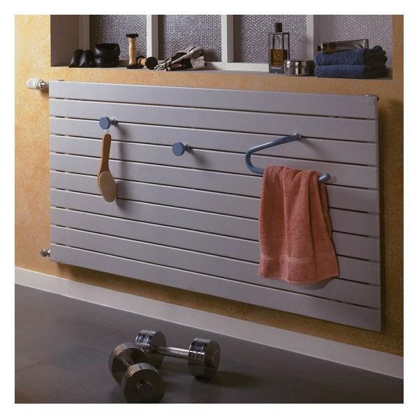 radiateurs fassane horizontal simple ailettes vlx. Black Bedroom Furniture Sets. Home Design Ideas