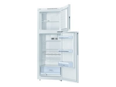 refrigerateur 2 portes 264l blanc. Black Bedroom Furniture Sets. Home Design Ideas