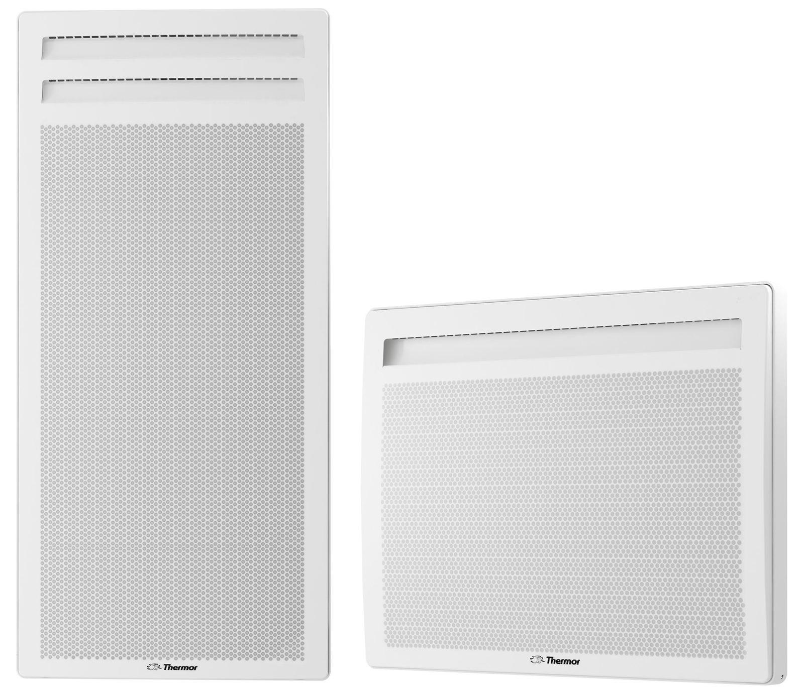 radiateurs panneau rayonnants amadeus 2. Black Bedroom Furniture Sets. Home Design Ideas