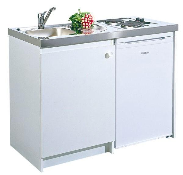 kitchenette standard lectrique 140 cm. Black Bedroom Furniture Sets. Home Design Ideas