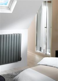Radiateurs Fassane Premium horizontal - THXD 508a121d255