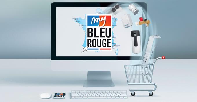 mybleurouge le site de commande en ligne des distributeurs bleu rouge pour les professionnels. Black Bedroom Furniture Sets. Home Design Ideas